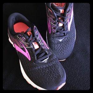Women's Brooks Running Shoes Adrenaline GTS 19